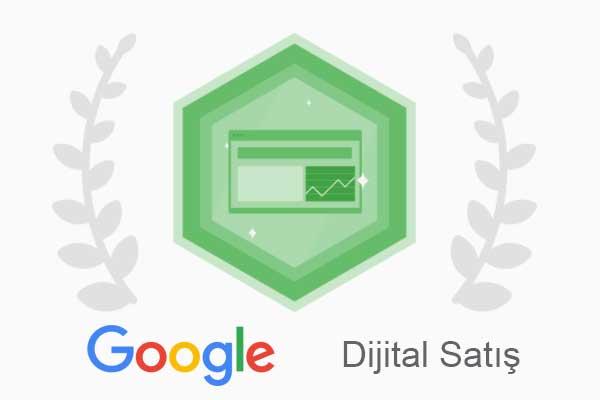 Google Dijital Satış