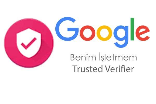 Google Benim İşletmeme Doğrulayıcı