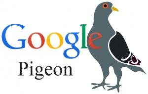 Google Pigeon ( Güvercin ) Güncellemesi